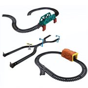 Thomas and Friends Train Master Track Pack Case