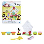 Disney Mickey Mouse Play-Doh Magical Playhouse