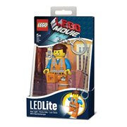 The LEGO Movie Emmet Minifigure Flashlight