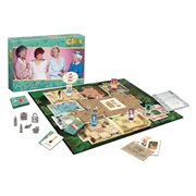 Golden Girls Clue Game