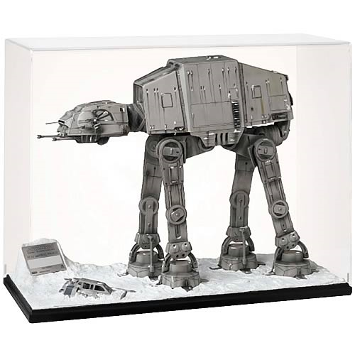 Star Wars AT-AT Imperial Walker Signature Edition Replica
