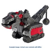 Dinotrux Ty Rux Vehicle Case