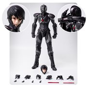 Ultraman Stealth Suit Version 1:6 Scale Action Figure