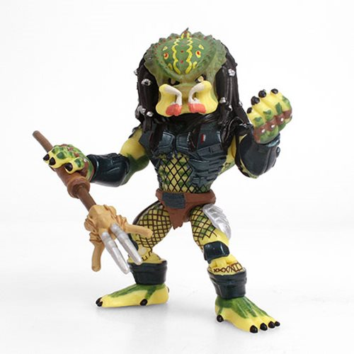 Predator Lost Predator Action Vinyl Figure
