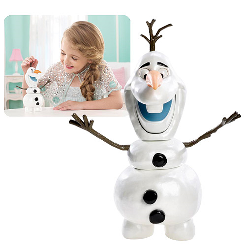 Disney Frozen Olaf Figure