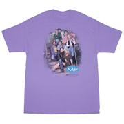 Melrose Place Original Cast T-Shirt