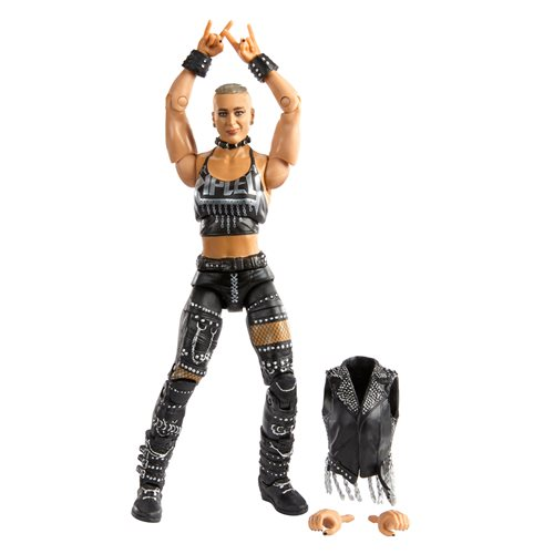 WWE Elite Collection Series 84 Action Figure Case