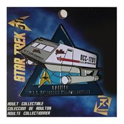 Star Trek Galileo Shuttle Pin