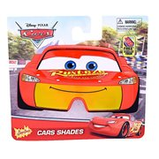 Cars Lightning McQueen Sun-Staches