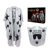 "WWE Classic Superstar ""Macho Man"" Randy Savage Deluxe Dress Up Robe"