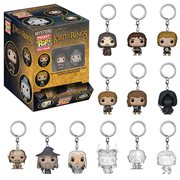 The Lord of the Rings Pocket Pop! Key Chain Display Case