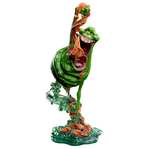 Ghostbusters Slimer Mini Epic Vinyl Figure