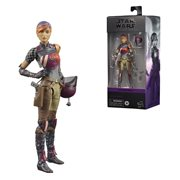 Star Wars The Black Series Sabine Wren 6-Inch Acti, Not Mint