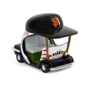 MLB Bullpen Buggies Wave 1 San Francisco Giants Cart