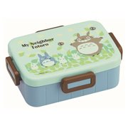 My Neighbor Totoro Traditional Totoro Bento Box with Divider