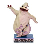 Disney Traditions Nightmare Before Christmas Oogie Boogie Statue by Jim Shore