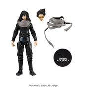 My Hero Academia Series 4 Shota Aizawa 7-Inch Action Figure