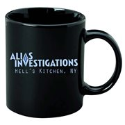 Jessica Jones Alias Investigations Previews Exclusive Mug