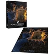Game of Thrones Hold The Door 1,000-Piece Premium Puzzle
