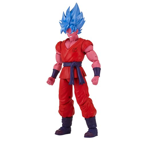 Dragon Ball Stars Action Figure Wave 6 Set