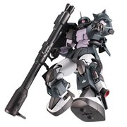 Mobile Suit Gundam MS-06R-1A Zaku II High Mobility Type Black Tri Stars ver. A.N.I.M.E. Robot Spirits Action Figure