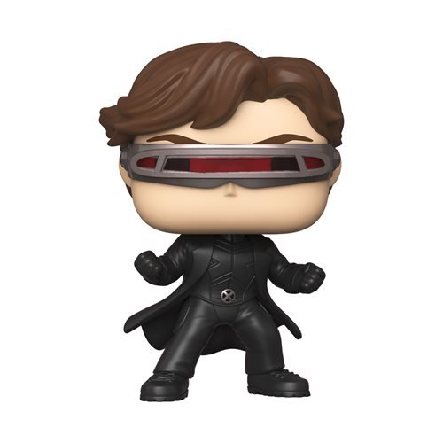 X-Men 20th Anniversary Cyclops Pop! Vinyl Figure