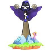 DC Gallery Teen Titans Go Raven Statue