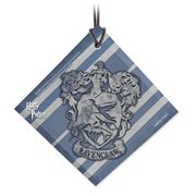 Harry Potter Ravenclaw Crest StarFire Prints Hanging Glass Ornament