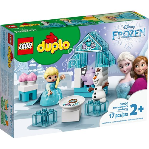 LEGO 10920 DUPLO Frozen Elsa and Olaf's Tea Party