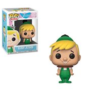 The Jetsons Elroy Jetson Pop! Vinyl Figure #512