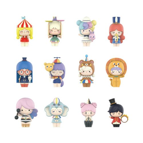 Momiji Circus Mini-Figure Blind Box
