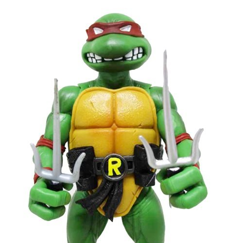 TMNT Ultimates Raphael 7-Inch Action Figure