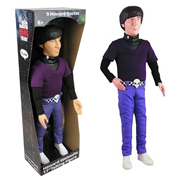Big Bang Theory Howard Wolowitz 17-Inch Talking Action Figure