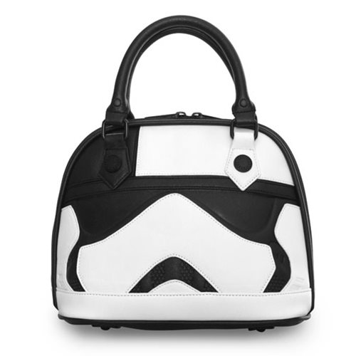Star Wars: The Last Jedi Executioner Dome Purse