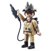 Playmobil 70174 Ghostbusters Collector's Edition 6-Inch Ray Stantz Action Figure