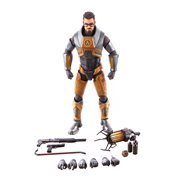 Half-Life 2 Gordon Freeman 1:6 Scale Action Figure