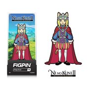 Ni No Kuni II King Evan FiGPiN Enamel Pin