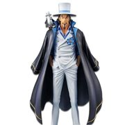 One Piece Stampede Movie The Grandlinemen Volume 3 Version B DXF Statue
