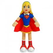 DC Super Hero Girls Supergirl 10-Inch Plush Figure