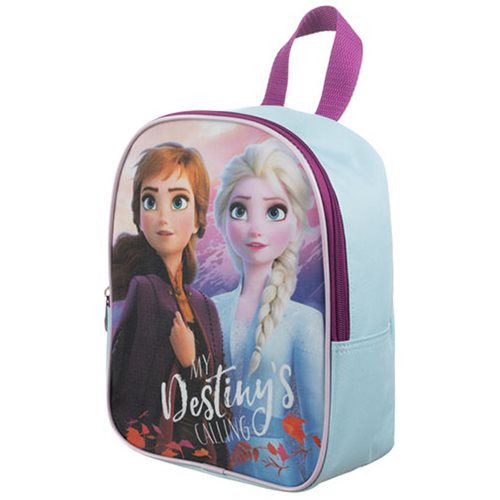Frozen 2 My Destiny's Calling 10-Inch Kids Backpack