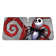Nightmare Before Christmas Graveyard Accordion Sunshade