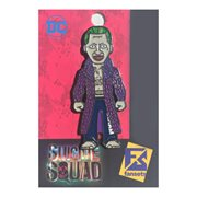 Suicide Squad Joker Pin