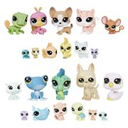 Littlest Pet Shop Pet Packs Wave 1 Set
