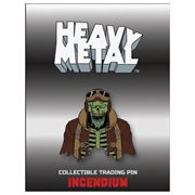 Heavy Metal Movie Nelson Lapel Pin