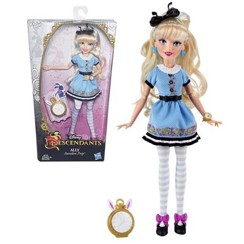Disney Descendants Auradon Ally Signature Doll