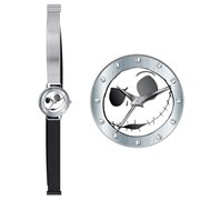 Nightmare Before Christmas Double Mesh Strap Watch