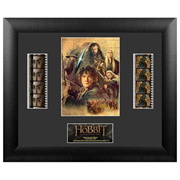 The Hobbit The Desolation of Smaug Series 2 Double Film Cell