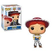 Toy Story 4 Jessie Pop! Vinyl Figure, Not Mint