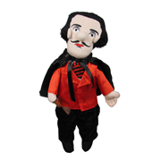 Salvador Dali Little Thinker Plush