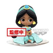 Aladdin Jasmine Pastel Color Version Q Posket Sugirly Statue